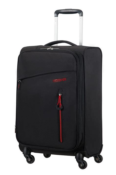 american tourister cabin bag american tourister litewing 2 wheel cabin baggage upright