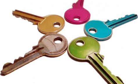 le chiavi di casa le chiavi di casa caratteristiche e tipologie