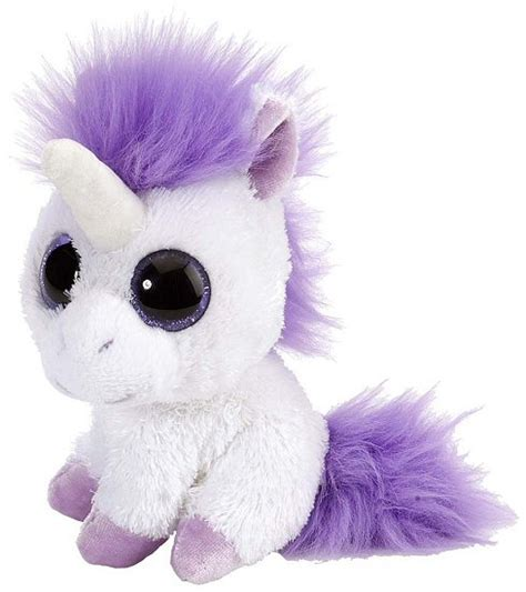 Unique Home Decor Items by Lavender Unicorn Li L Sweet Amp Sassy Stuffed Animal By Wild
