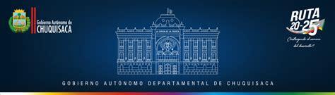 Gobierno Autonomo Departamental De Chuquisaca | gobernador pide al nuevo directorio de cessa reducir el