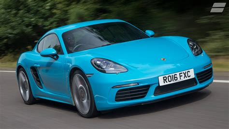 Porsche Cayman For Sale By Owner by Used Porsche 718 Cayman S Cars For Sale On Auto Trader Uk