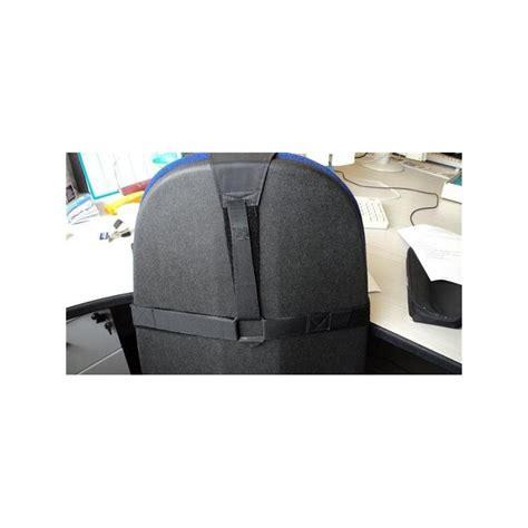 coussin pour fauteuil de bureau coussin soutien lombaire pour fauteuil de bureau