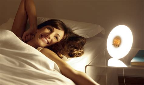 best color light for sleep philips wake up light comparison which one is the best to