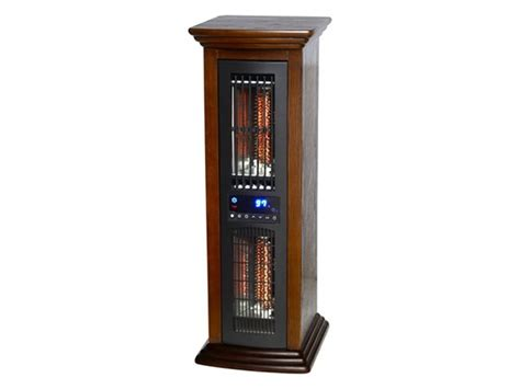 fan and heater combo tower pro tower infrared heater fan combo