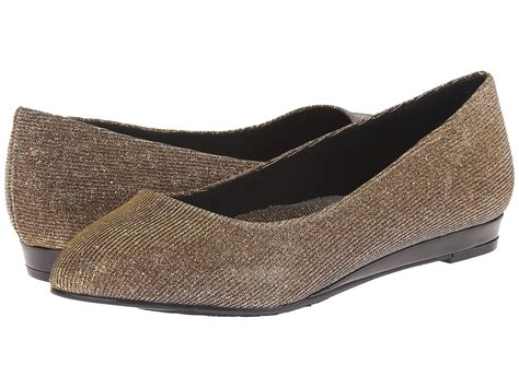 Darlene Shoes Gold soft style sale s shoes