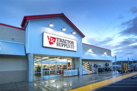 Office Supplies Yreka Ca Retail Construction Tractor Supply Co Yreka Ca