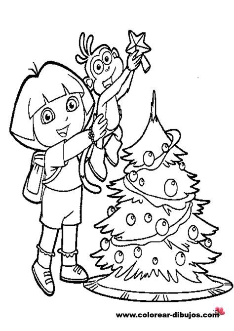 best 28 dibujos de arboles de navidad para imprimir