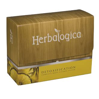 Herbalogica Detox ideal weight loss clinic herbalogica detoxification program