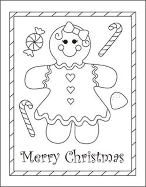printable cards coloring book templates best 25 gingerbread coloring page ideas on