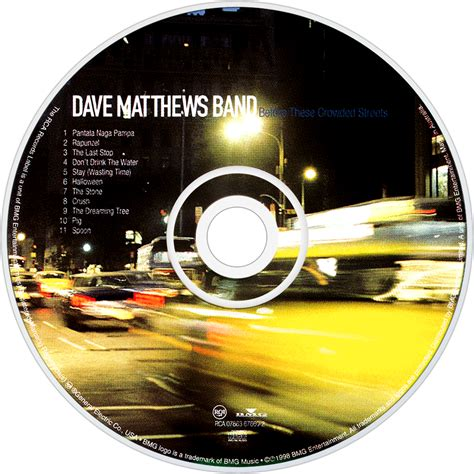 Cd B4u Band Before You dave matthews band fanart fanart tv