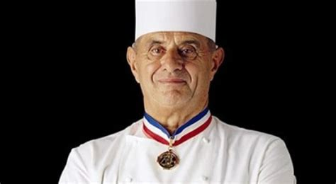 Future Kitchen Design by Is Paul Bocuse The New Escoffier