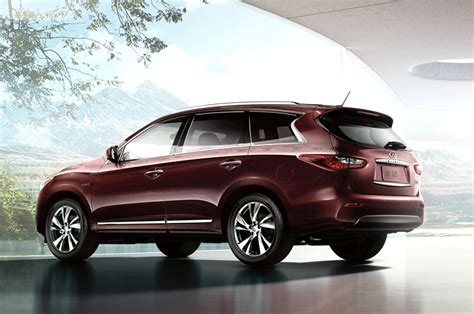 nissan infiniti qx60 nearly 990 000 nissan infiniti vehicles recalled for air