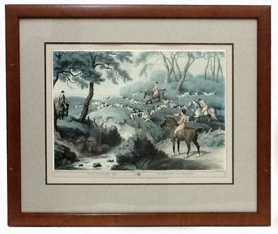fox hunt by sam rulz trace mayer antiques american and