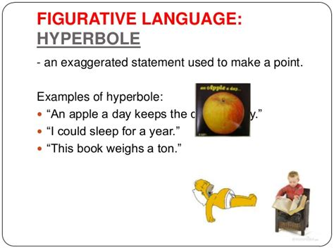 exle of hyperbole exles of hyperbole alisen berde