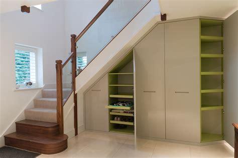 under stairs storage storage solution remodels