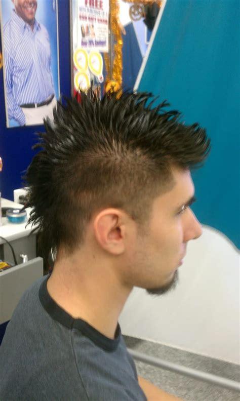 mobile haircuts dallas mohawk fade yelp