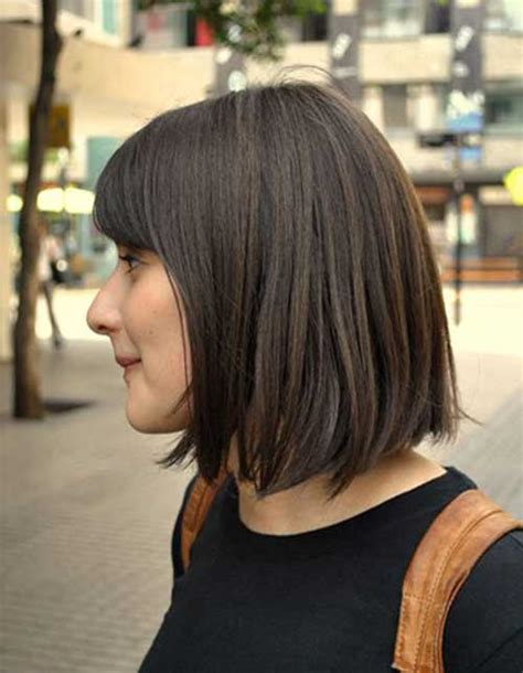 bob haircuts with bangs 2017 20 beautiful short bob with bangs bob hairstyles 2017