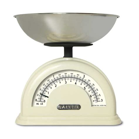 salter bathroom scales nz salter 120 vintage mechanical kitchen scales in cream