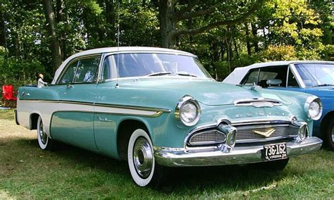 1956 dodge desoto firedome 50 s 60 s every day cars and