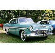 1956 Dodge Desoto Firedome  Fins Of Pinterest