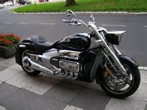 Valkyrie Honda Honda Honda Valkyrie Rune Moto Zombdrive