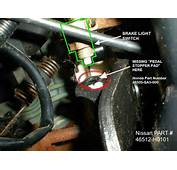 Bohemian Blog &187 Archive Car Brake Lights Stuck On