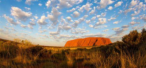 Australian Landscape Unit Australia S Diverse Landscape