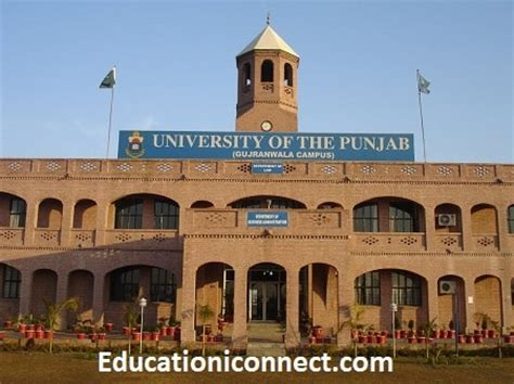 Punjabi Mba Fees by Punjab Admission Fee Structure 2018 19