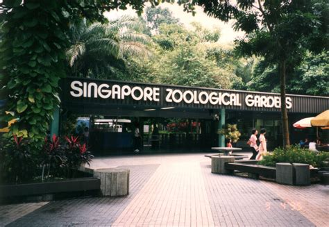 Zoological Garden by File Singapore Zoological Gardens 1995 Jpg Wikimedia Commons