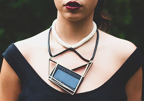 Charging Station For Phones Sol Contemporary Jewelry That Can Power Your Phone