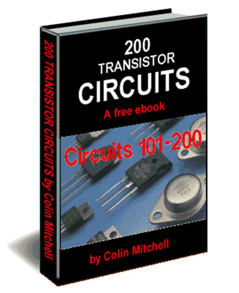 Inverter Lu Led Motor simple transistor circuits free ebook electronics
