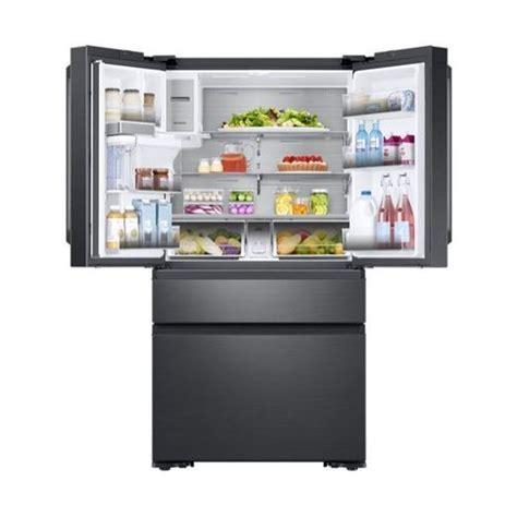 Refrigerateur Congelateur Tiroir by R 233 Frig 233 Rateur Am 233 Ricain Avec Tiroirs Samsung Rf23m8090sg