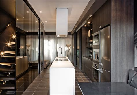 townhouse interior design contemporary townhouse interior by cecconi simone