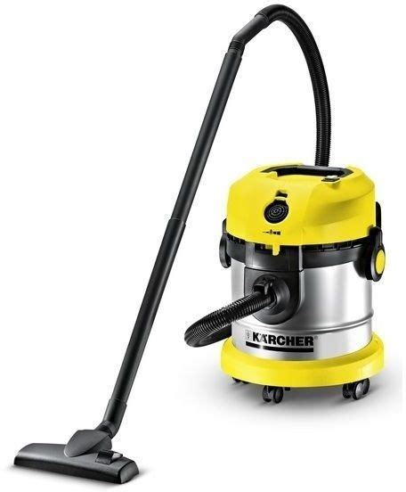 Karcher Second Side Broom Left karcher bag less powerful vacuum cleaner steel vc