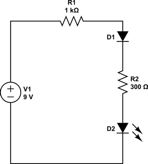 diode forward bias circuit diagram schematic of diode forward biased pn forward bias diode characteristic elsavadorla