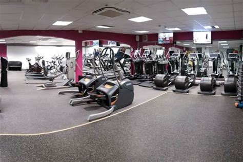 facilities  wellington sports centre taunton deane