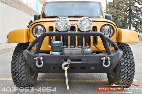 jeep rubicon winch bumper 2014 jeep wrangler rubicon 4 215 4 2 door 6 speed manual