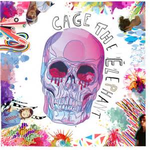 Lotus Cage The Elephant Cage The Elephant Polyvore