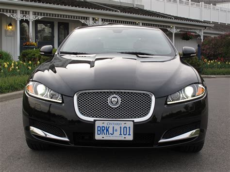jaguar front 2013 jaguar xf awd review cars photos test drives and