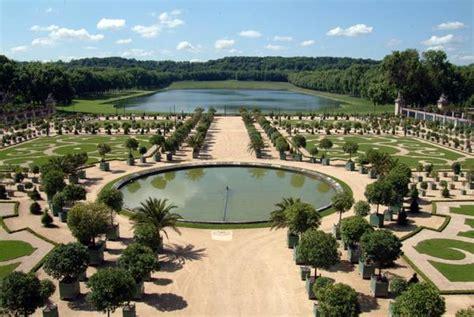 i giardini della reggia di versailles arte 400 anni nascita le notre versailles festeggia