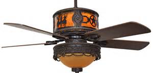 Western Ceiling Fans For Sale Cc Kvshr Brz Lk510 Rs Riders Western Ceiling