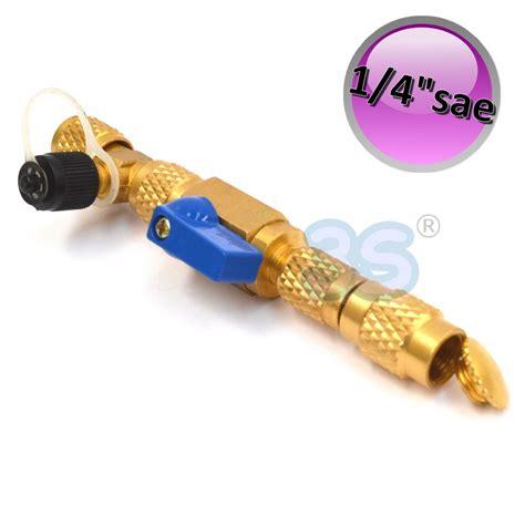 rubinetto a spillo attrezzatura varia estrattore con rubinetto e presa di