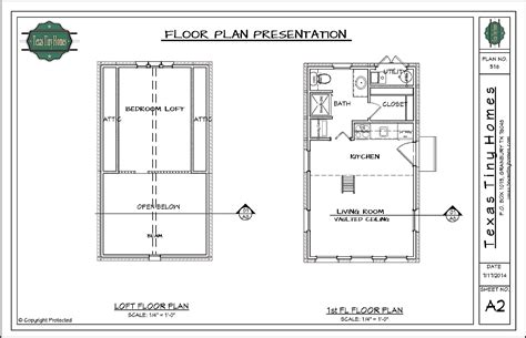 Micro Floor Plans by Tarleton Tiny House Floor Plans Tumbleweed Tarleton Tiny