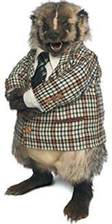 grady the badger commercials johnson automotive chevy