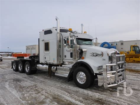 100 Used Kenworth Tractors For Sale Used 2016