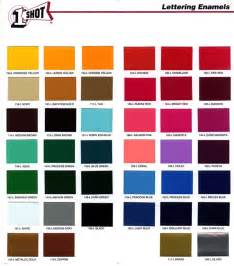 metallic car paint colors metallic car paint color chart autos weblog