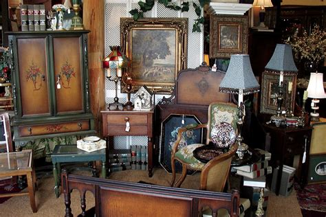 best antique stores little rock guest guide