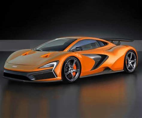mclaren supercar 2017 2017 mclaren p14 price specs and release date