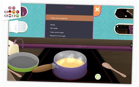 cuisine enfant amazon kidecook jeu de cuisine pour enfants amazon ca