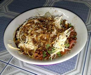 Panci Bubur Ayam resep masakan khas betawi kerak telor